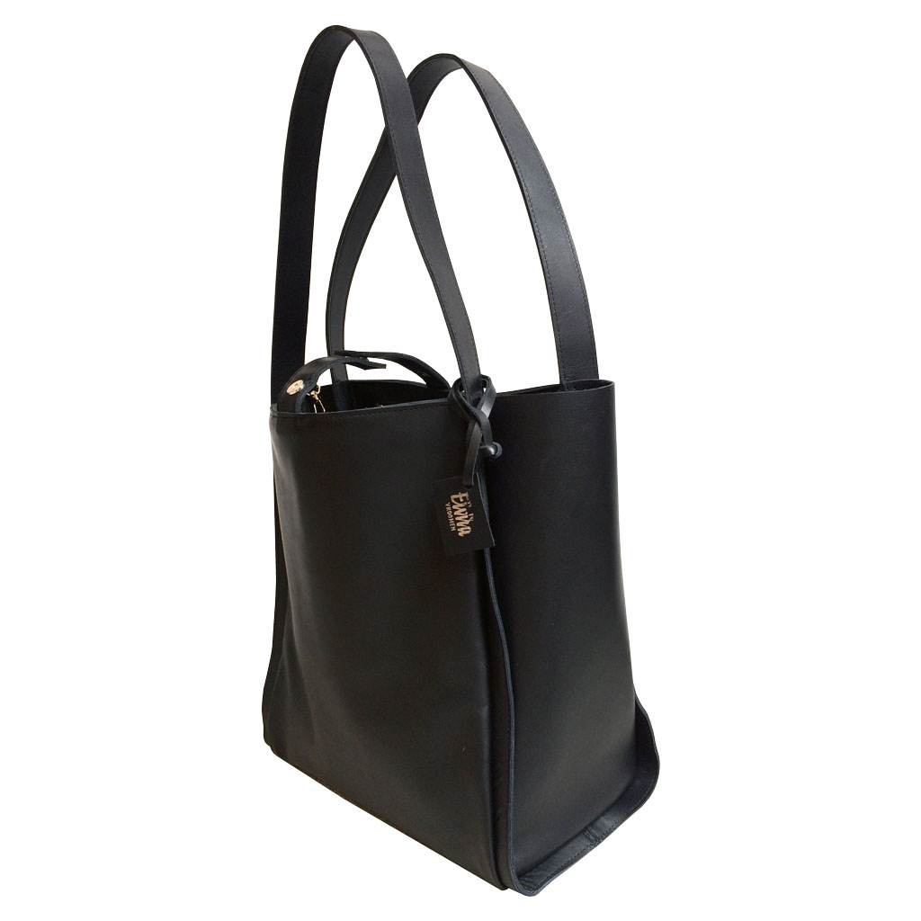 Elvira Vroomen shopper Roomy