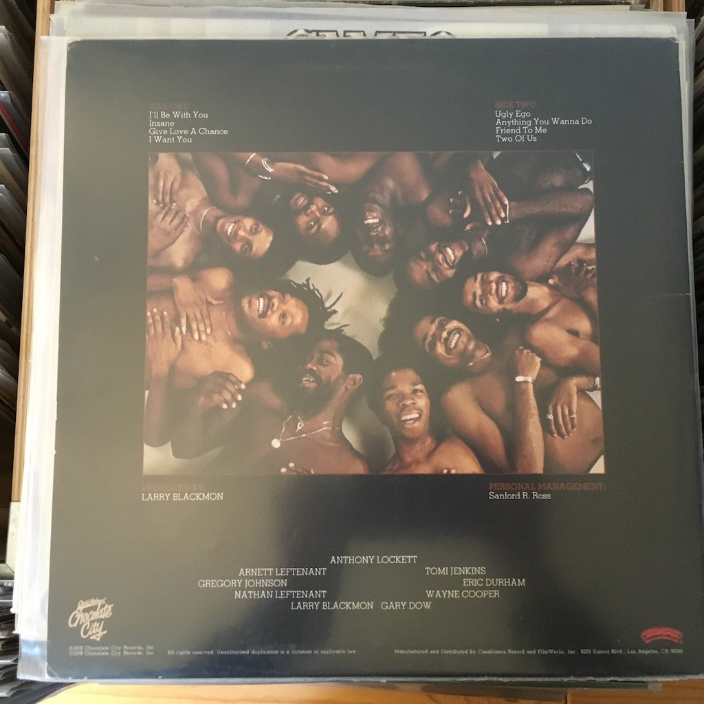 P-Funk All Stars - Hydraulic Funk